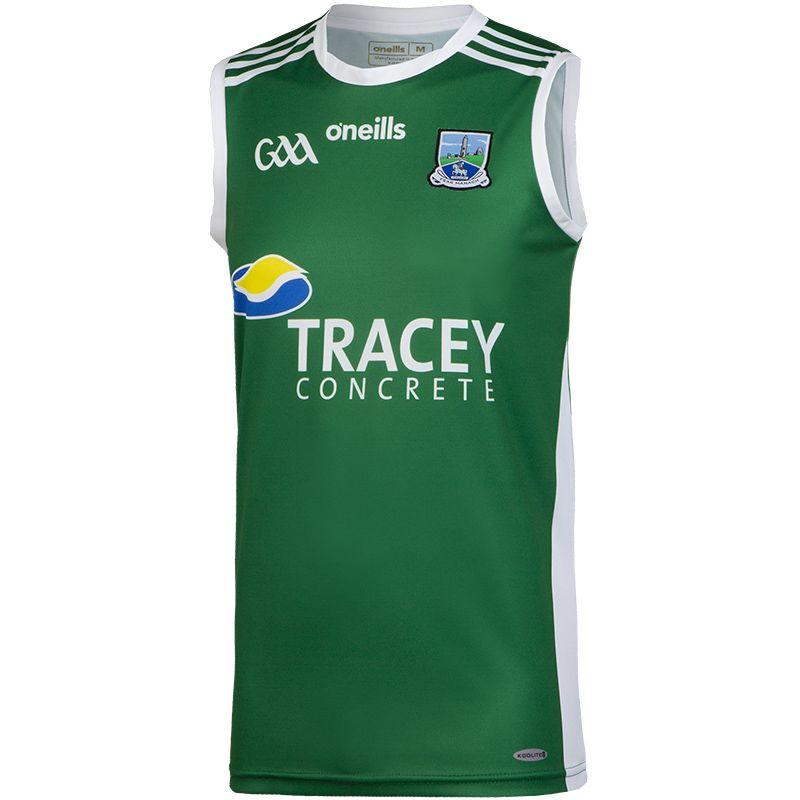 Fermanagh GAA Kids' Vest