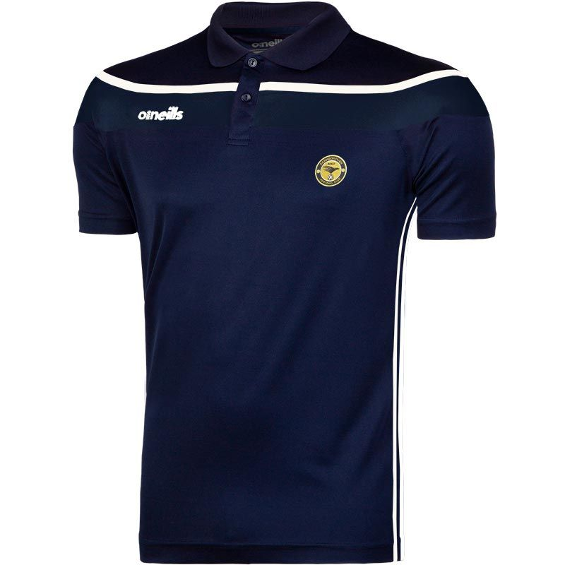 Farnborough Football Club Kids' Auckland Polo Shirt