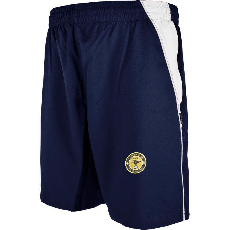 Farnborough Football Club Kids' Ria Shorts