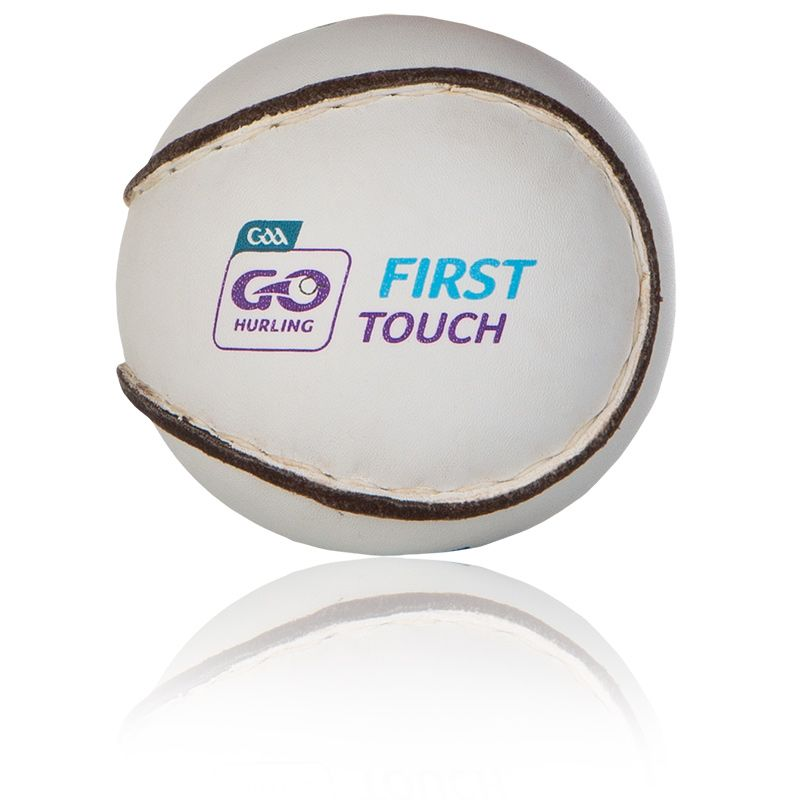 First Touch Hurling Ball