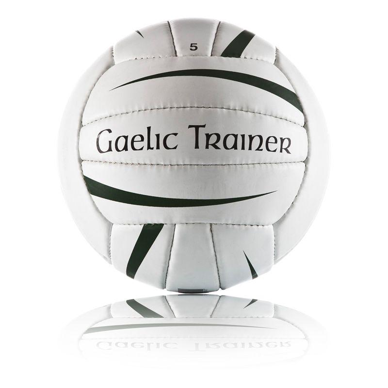 Personalised Gaelic Trainer