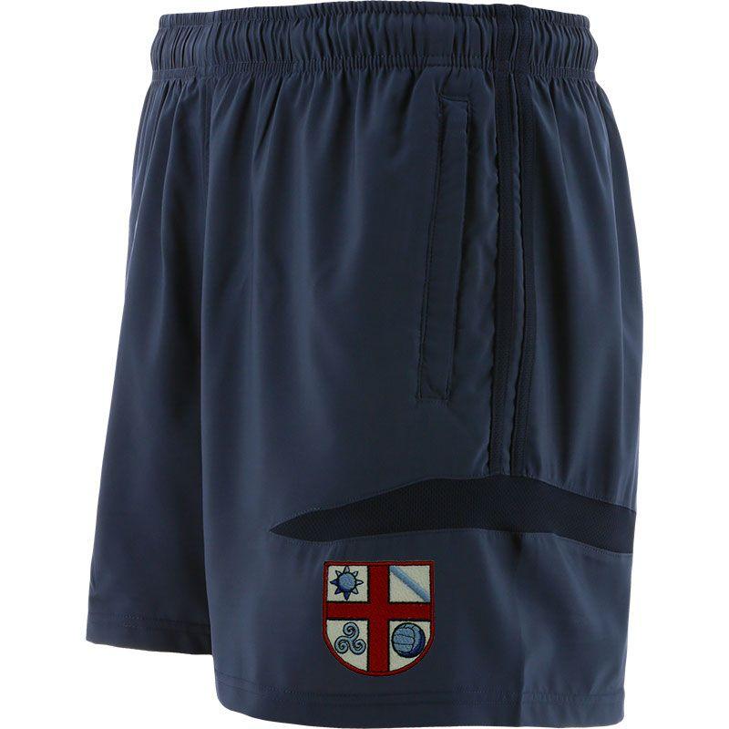 Gaelicos Do Gran Sol Kids' Loxton Woven Leisure Shorts