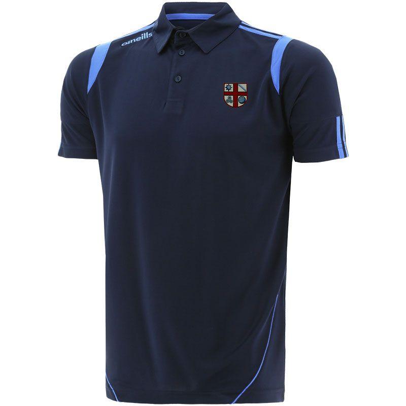 Gaelicos Do Gran Sol Kids' Loxton Polo Shirt