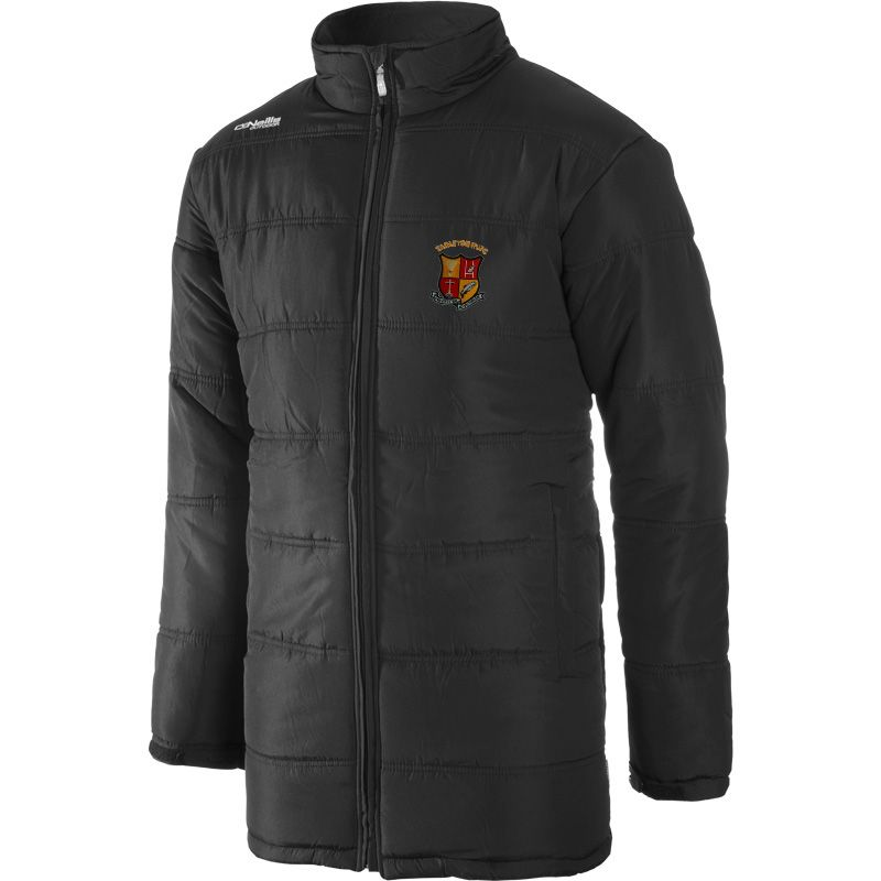 Tarleton RUFC Galaxy Managers Jacket
