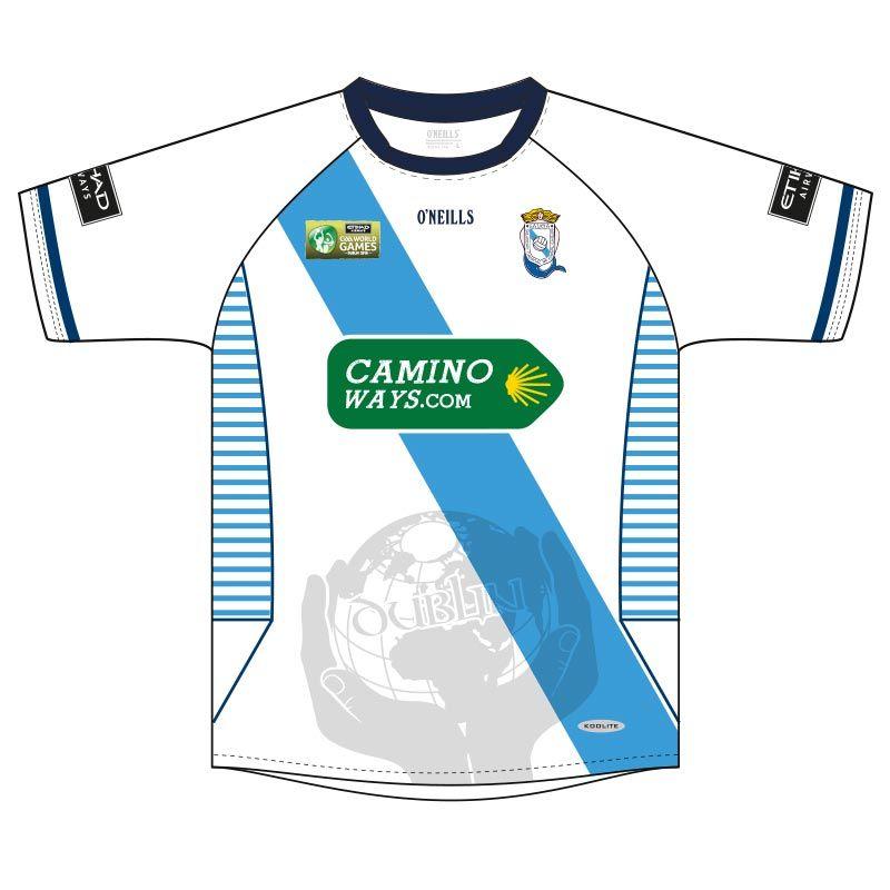 Galicia GAA Outfield WG Jersey