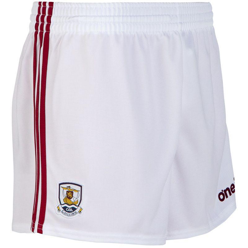 Galway GAA Home Shorts