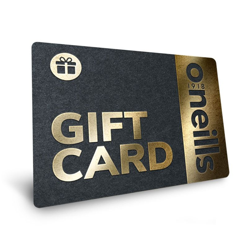 O'Neills Gift Card (email only)