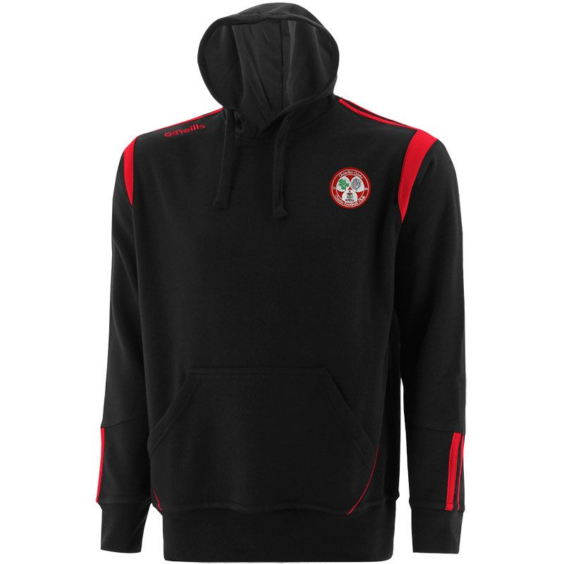 Glasgow Gaels Loxton Hooded Top