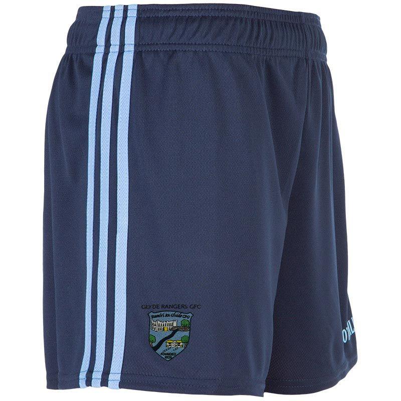 Glyde Rangers Mourne Shorts
