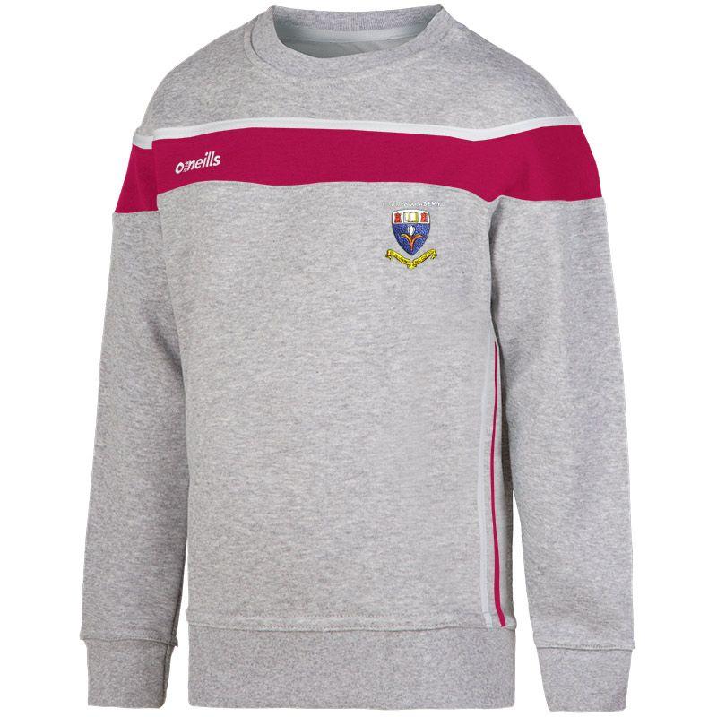Harlaw Academy Auckland Sweatshirt