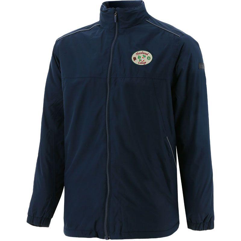Hazelwood College Kids' Sloan Fleece Lined Full Zip Jacket