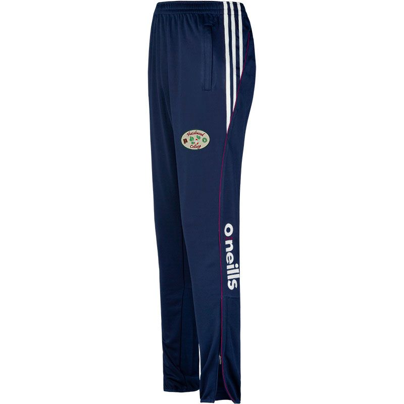 Hazelwood College Solar Brushed Skinny Bottoms