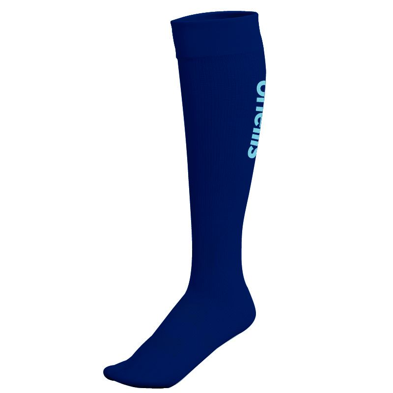 Wycombe Wanderers FC Men's Home Sock