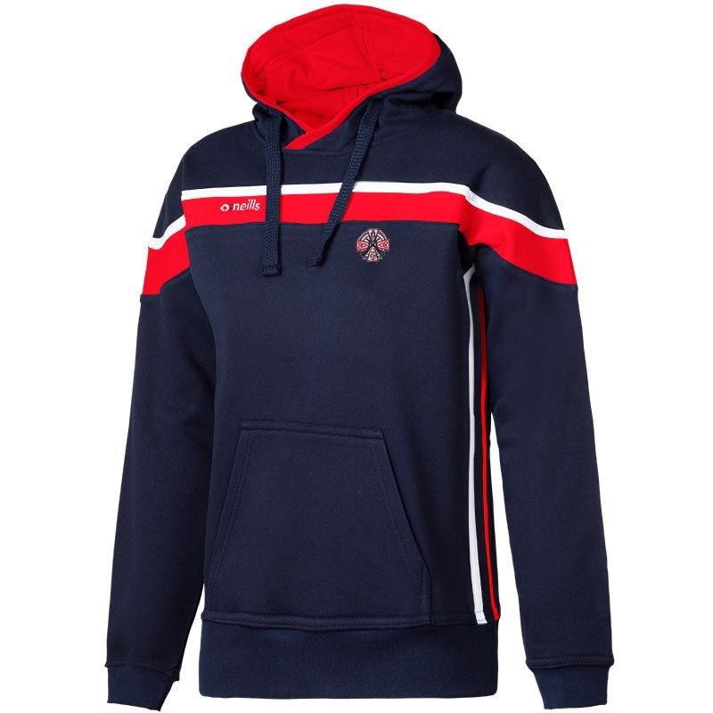 Houston Gaels Women's Auckland Hooded Top