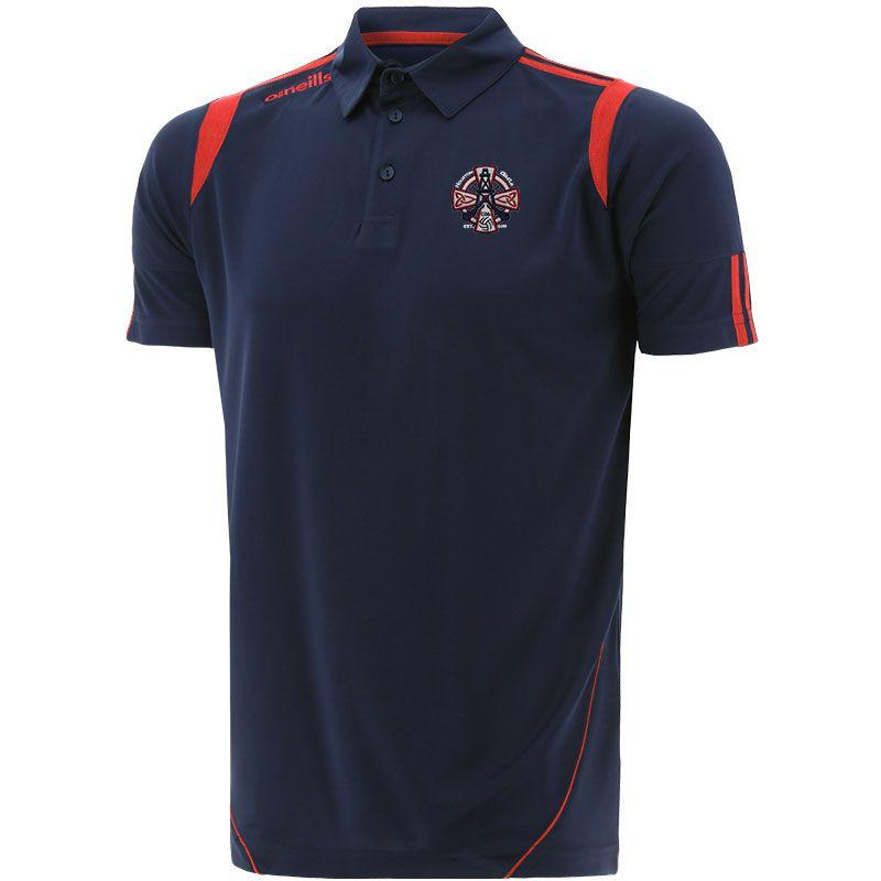 Houston Gaels Kids' Loxton Polo Shirt