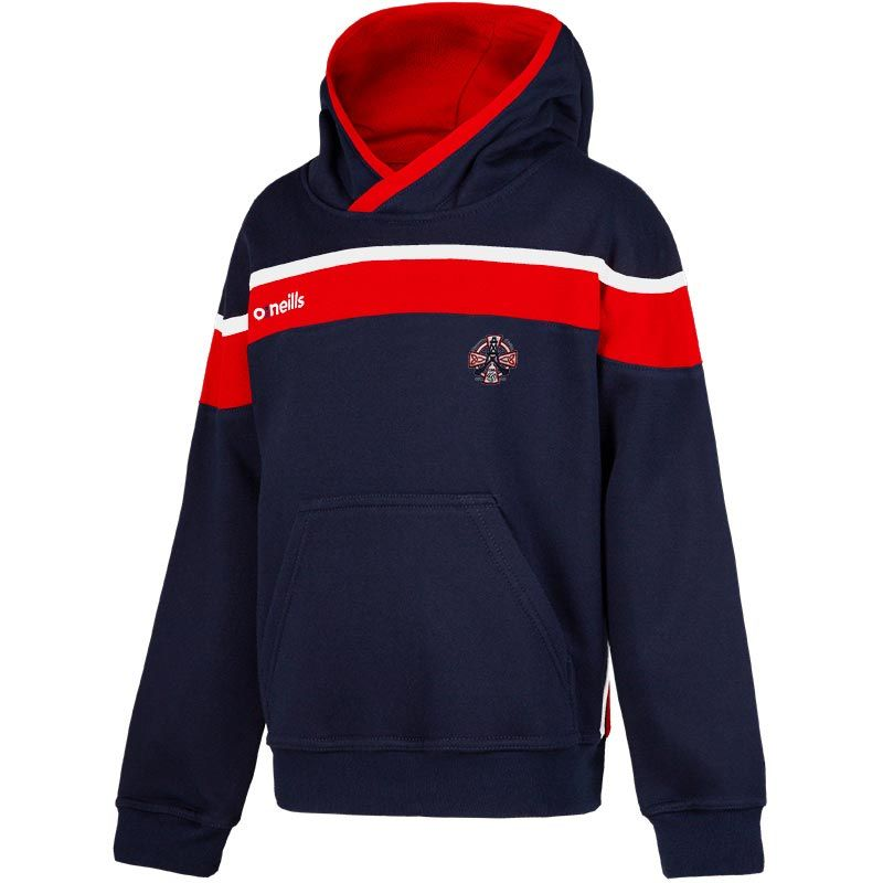 Houston Gaels Auckland Hooded Top Kids