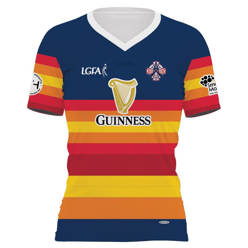 Houston Gaels Ladies Keeper Jersey
