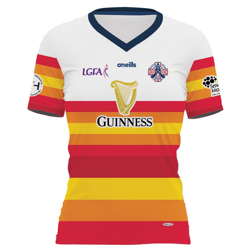 Houston Gaels Ladies Outfield Jersey