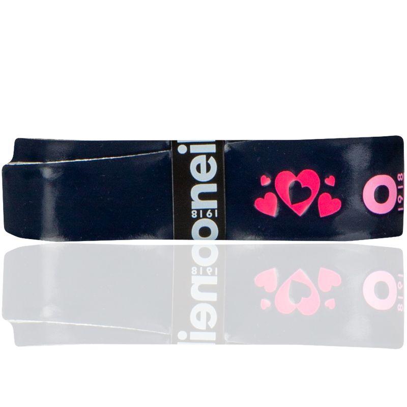 Super Hurling Grip Tape Marine Pink Hearts