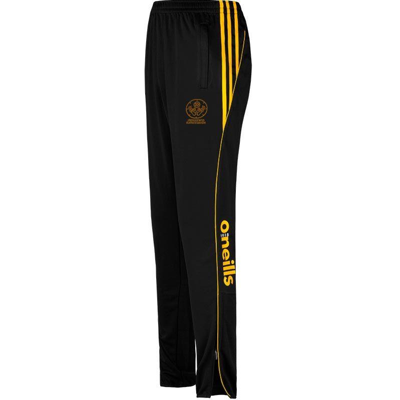 Irish Kenpo Karate Union Kids' Solar Brushed Skinny Pants