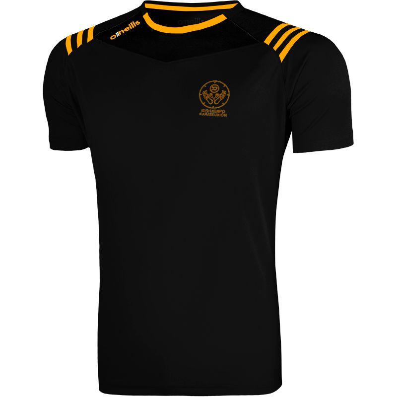 Irish Kenpo Karate Union Kids' Colorado T-Shirt