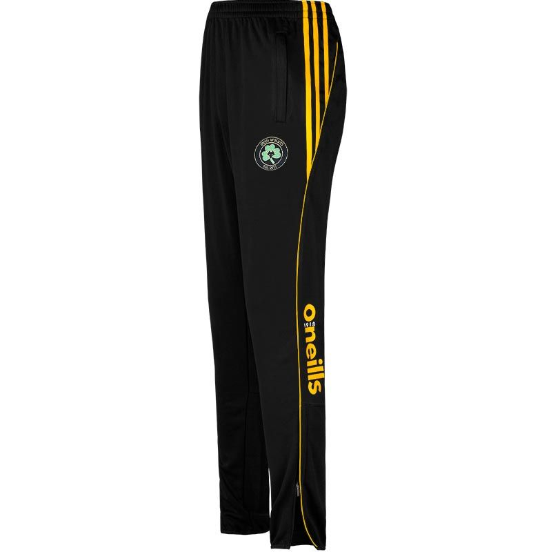 Irish Wolves Supporters Club Kids' Solar Brushed Skinny Pants