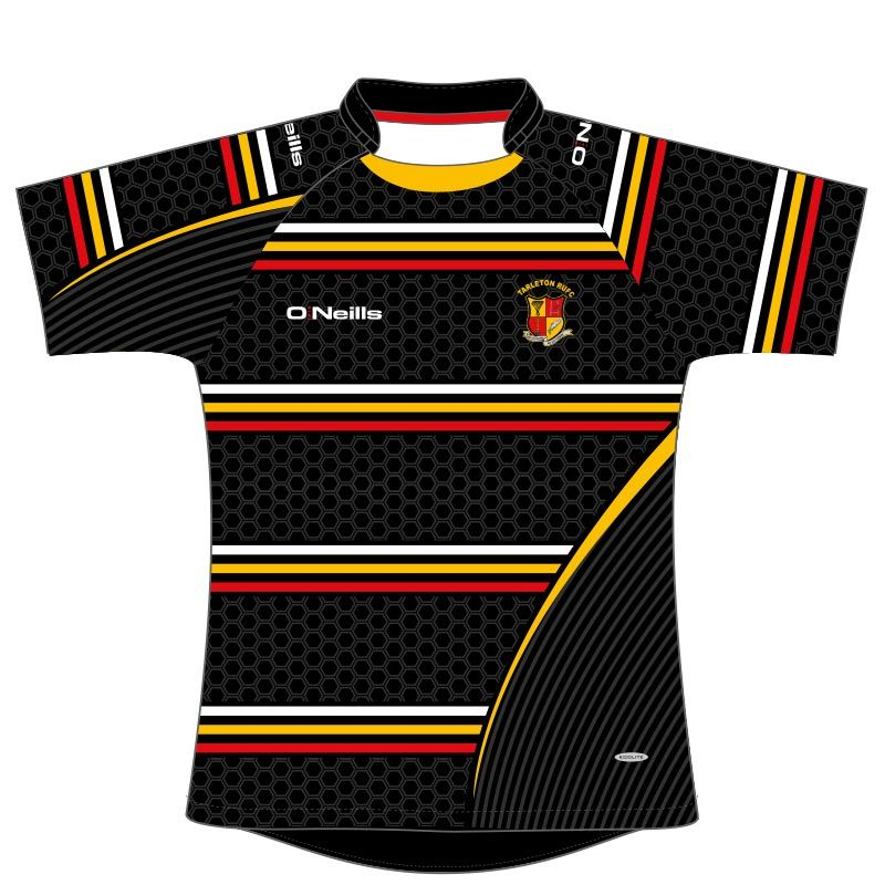 Tarleton RUFC Rugby Jersey