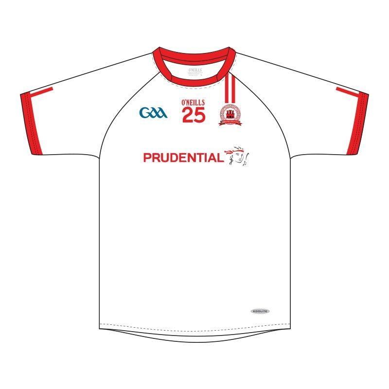 Gibraltar Gaels GAA Jersey