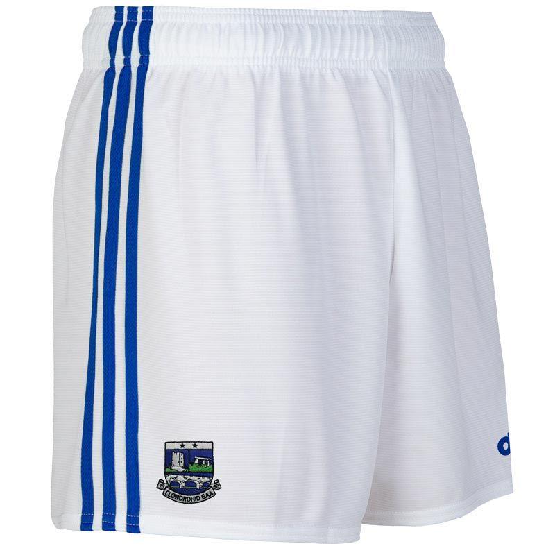 Clondrohid GAA Kids' Mourne Shorts