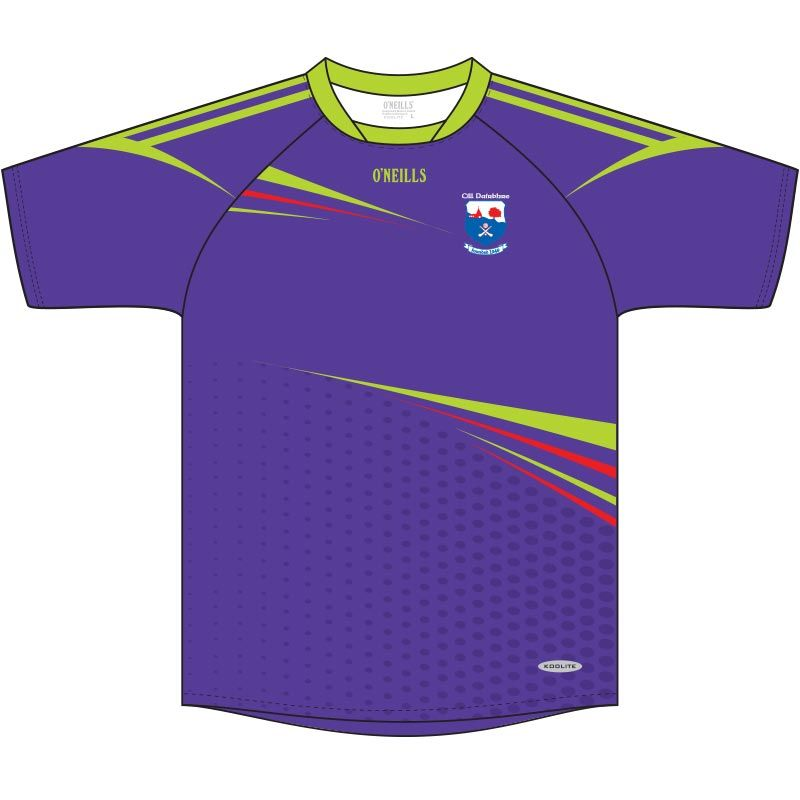 Kildorrery GAA Kids' Short Sleeve Training Top