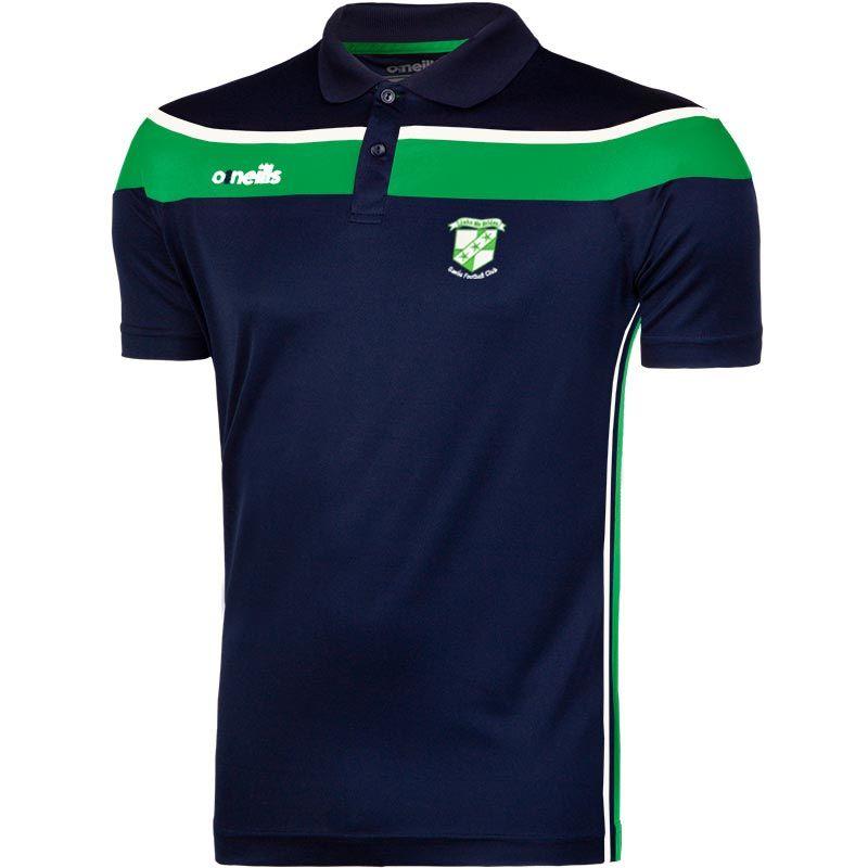 John McBrides Chicago Auckland Polo Shirt