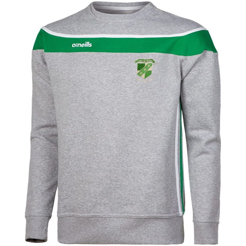 John McBrides Chicago Auckland Sweatshirt