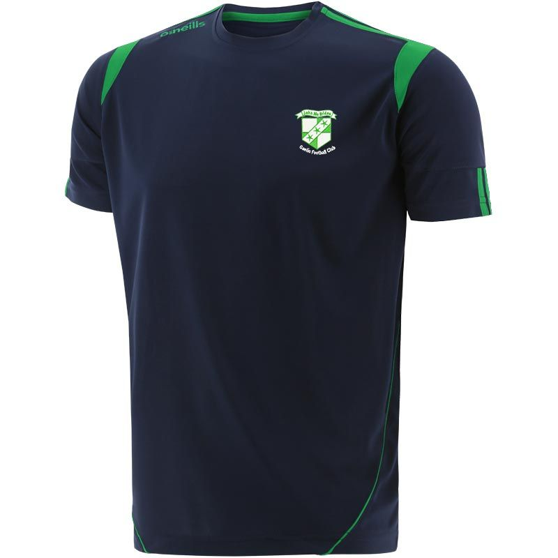 John McBrides Chicago Loxton T-Shirt