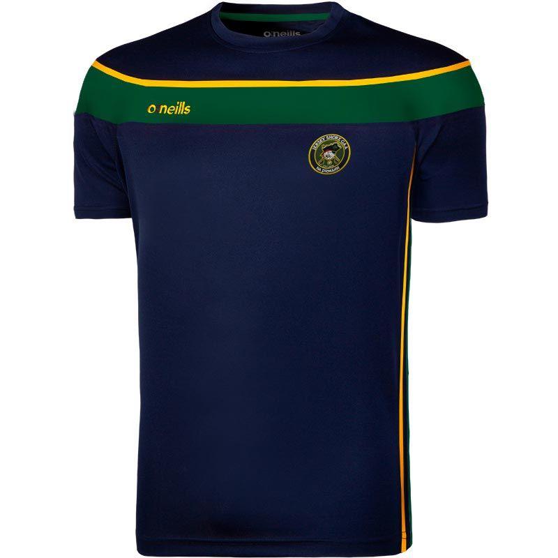 Jersey Shore GAA Auckland T-Shirt