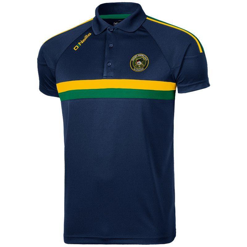 Jersey Shore GAA Kids' Rick Polo Shirt