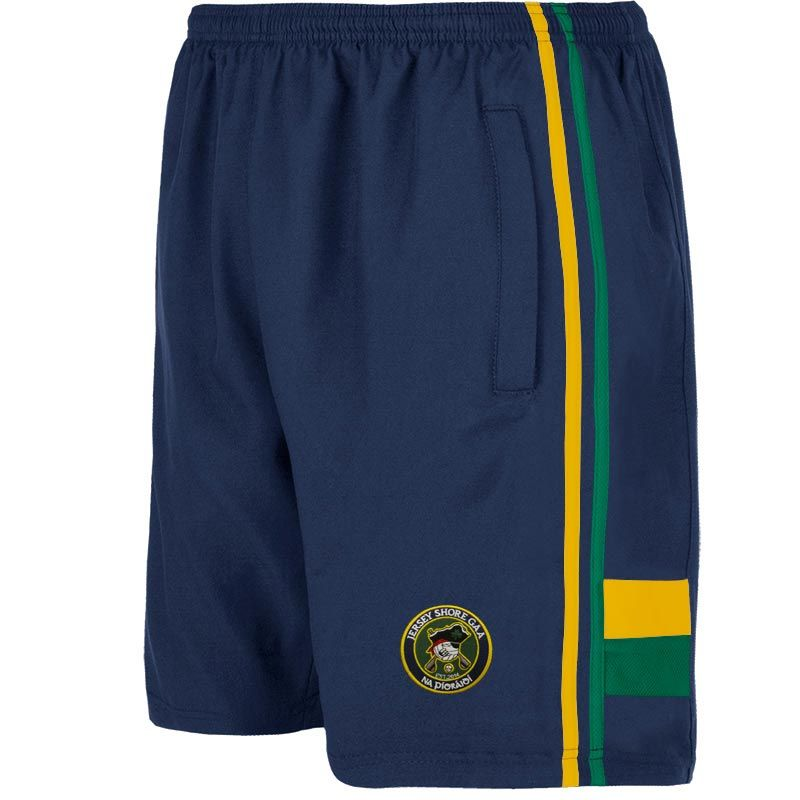 Jersey Shore GAA Rick Shorts