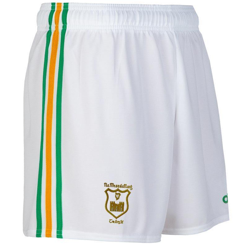 John Mitchels GAA Kerry Mourne Shorts