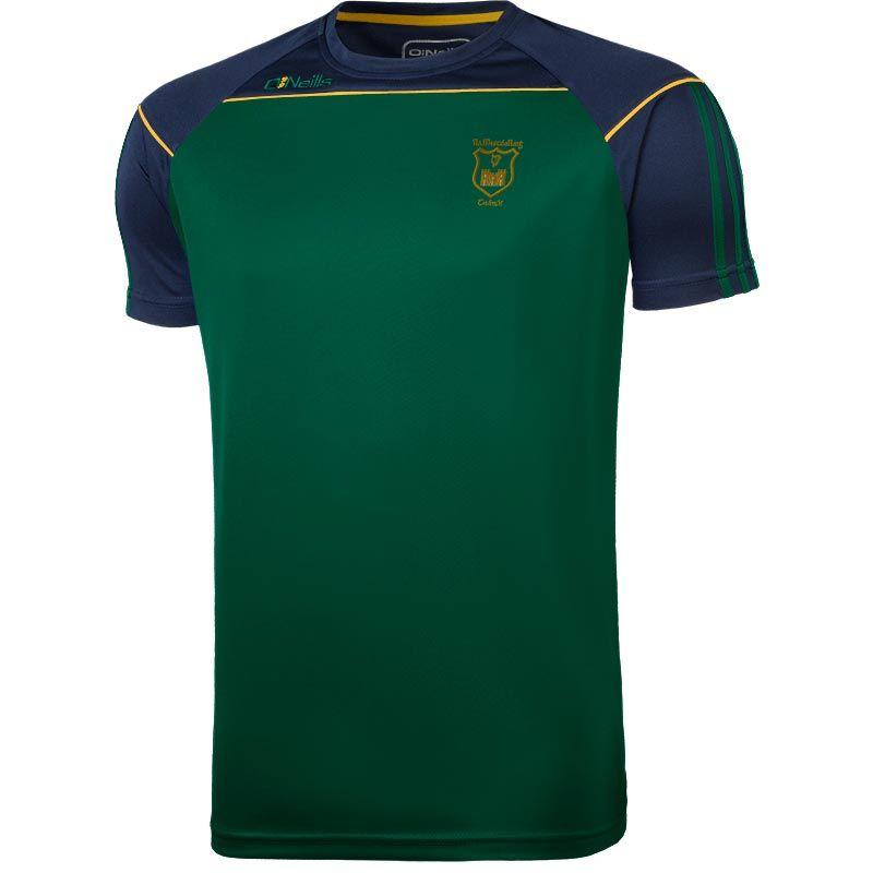 John Mitchels GAA Kerry Kids' Aston T-Shirt