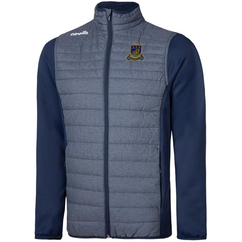 Kenilworth RFC Charley Padded Jacket