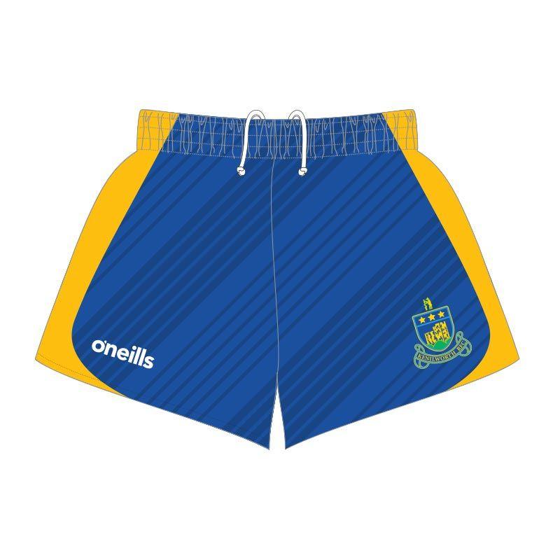 Kenilworth RFC Rugby Shorts