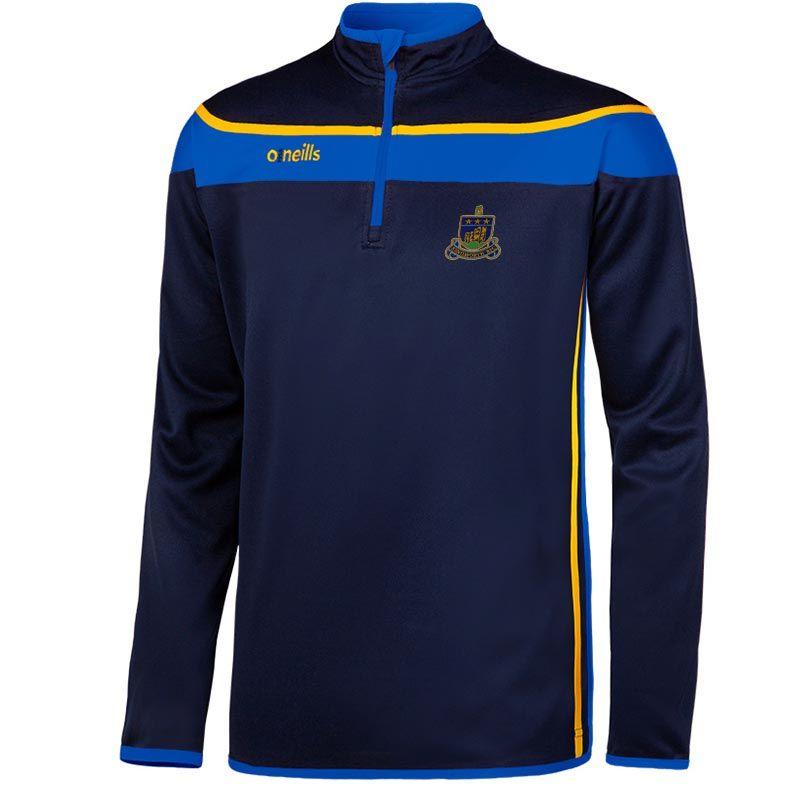 Kenilworth RFC Auckland Squad Half Zip