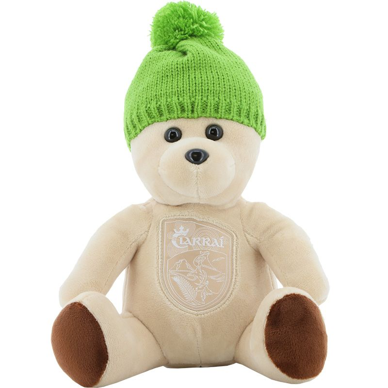 Kerry GAA Beanie Hat Bear