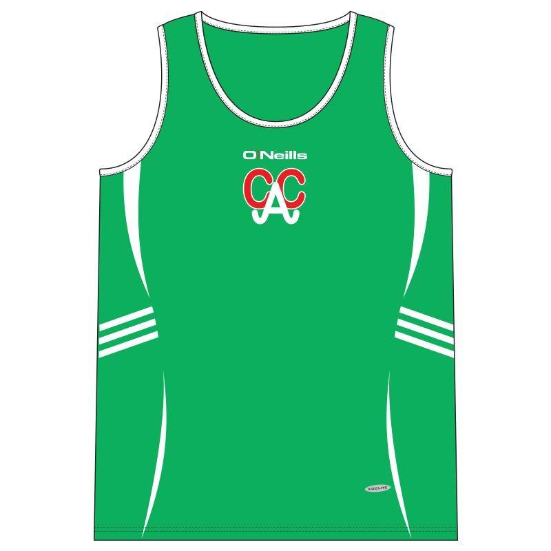 Cushinstown AC Kids Athletics Vest