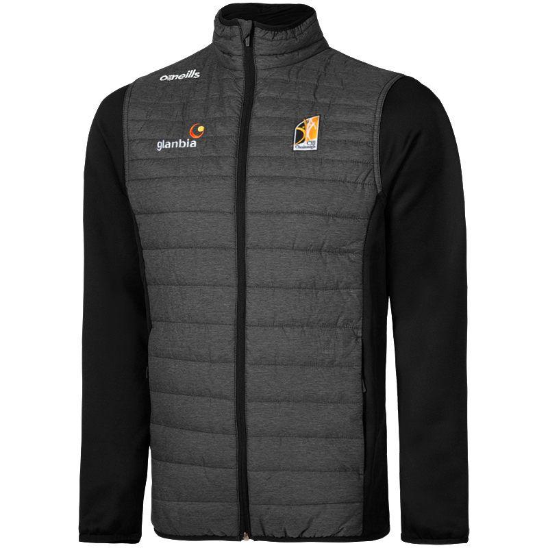 Kilkenny GAA Men's Charley Padded Jacket Black