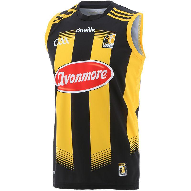Kilkenny GAA Vest