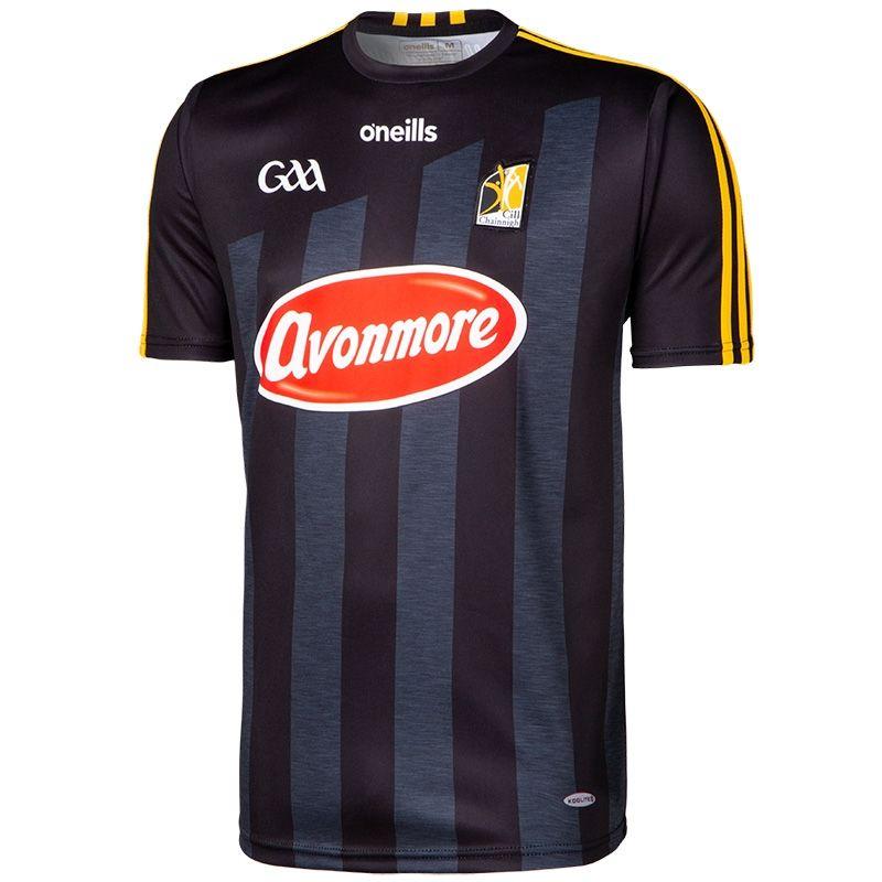 Kilkenny GAA Player Fit Goalkeeper Jersey
