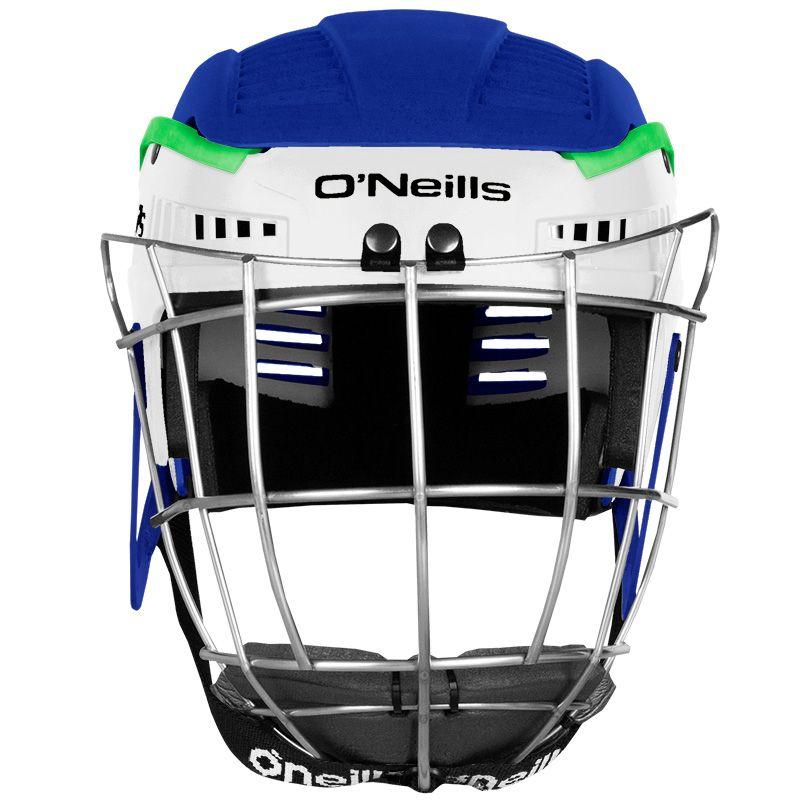 Koolite Hurling Helmet Royal / White / Green
