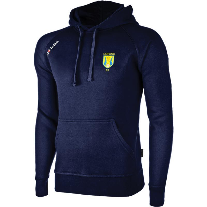 Lancing FC Arena Hooded Top