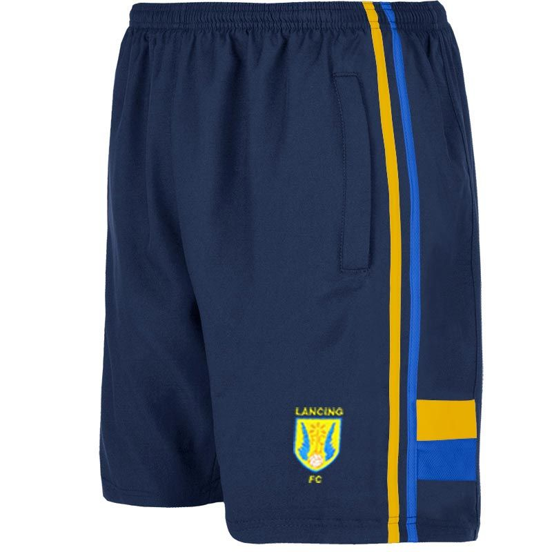 Lancing FC Kids' Rick Shorts