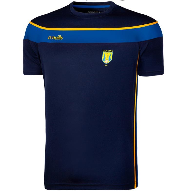 Lancing FC Auckland T-Shirt
